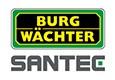 Burg W?chter Santec