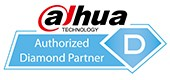 Dahua Security Diamond Partner