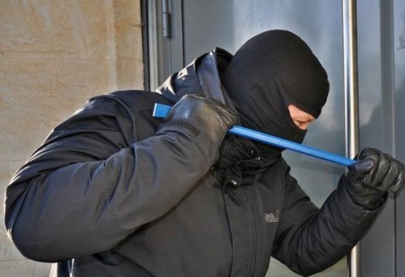 Einbrecher - Sicherheitsanlagen Angebot