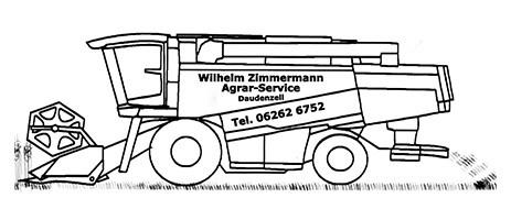 Wilhelm Zimmermann Agrar
