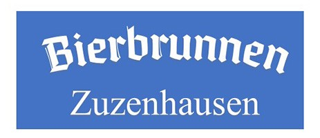 Bierbrunnen Zuzenhausen
